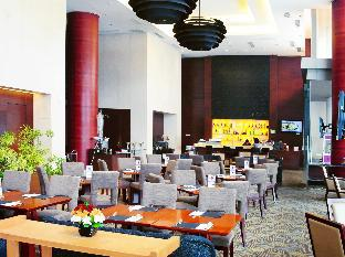 Complex SKA Mall Jl. Soekarno-Hatta Lot.69