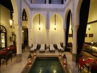 Riad Dar Saad Marrakech - Swimming Pool