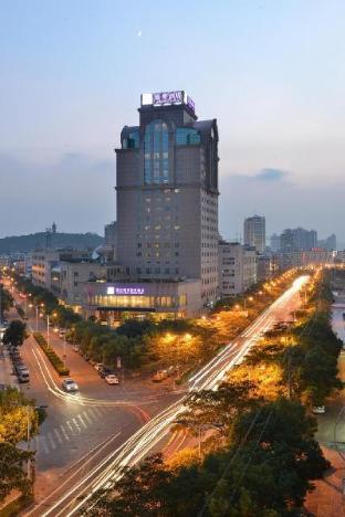 Excemon Ruian Sunshine Hotel