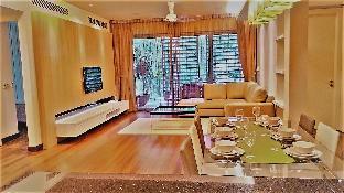 KLCC Damai Suria Luxurious Home