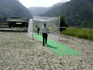 Second Life Resort Rishikesh - Cricket Ground