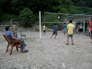Second Life Resort Rishikesh - Volley Ball Court