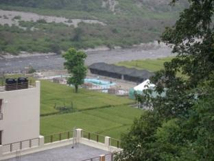 Second Life Resort Rishikesh - Main Building