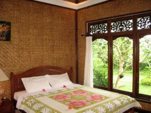 Terang Bulan Cottages Bali - Guest Room | Bali Hotels and Resorts