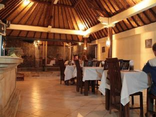 Barong Cafe Bungalow and Restaurant Bali - Restoran