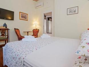 Interno 2 Rome - The Romantic Room