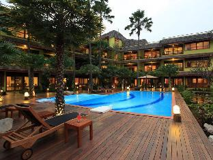 VC@SUANPAAK Hotel & Serviced Apartment discount