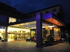 Guilin Golden Dragonball Hotel, Guilin