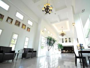 The Sterling Boutique Hotel Malacca - Boutique Stylish