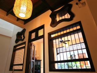 99 Oldtown Boutique Guesthouse Phuket - Entrance