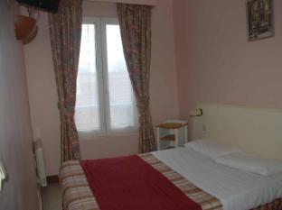 Residence de La Tour Paris - Double Room