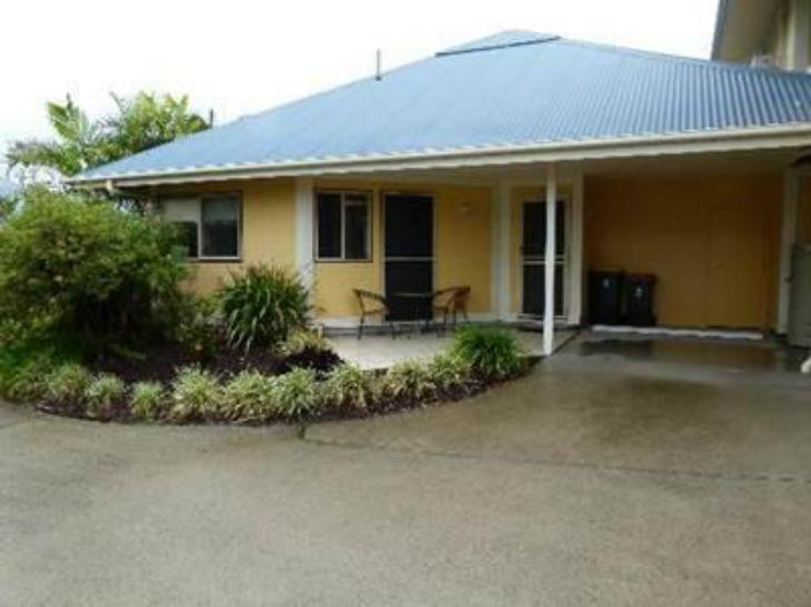 Hastings Cove Holiday Apartments photo 2