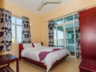 Supun Arcade Residency Colombo - One Bedroom Apartment