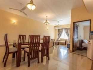 Supun Arcade Residency Colombo - 1 Bedroom Dining Area