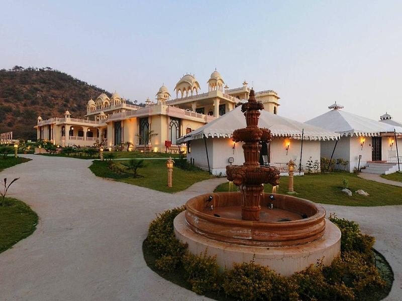 Rajasthali Resort Jaipur Contact Number Rajasthali Resort Spa Jaipur