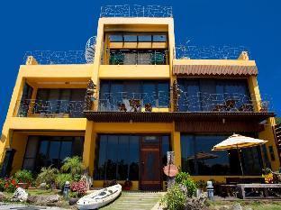 Sand Hostel