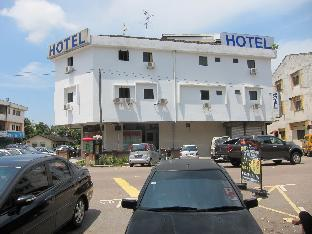 Skudai Baru Hotel