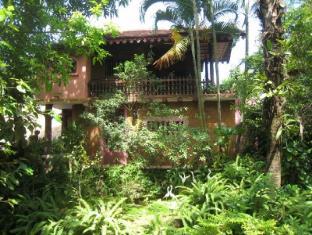 Maisons d'Amis de Khuon Tour Phnom Penh - Villa