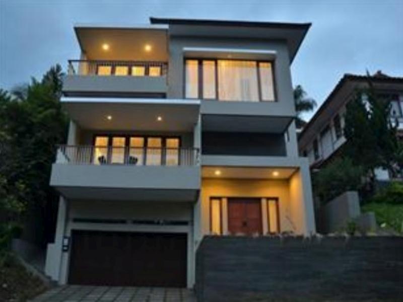 Permai Villa Dago Pakar Bandung