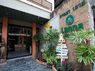 Lanna House 3 star PayPal hotel in Chiang Mai
