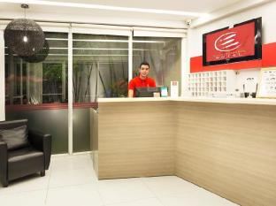 Escario Central Hotel Cebu City - مكتب إستقبال