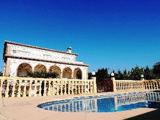 Villa Seniola. A/A, Wi-Fi, private pool, BBQ