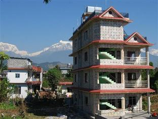 Diplomat Apartments Pokhara - Diplomat Apartments