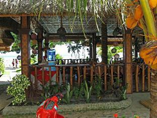 Bitaug Beach Resort Bohol - Restaurace