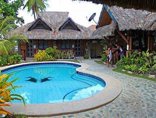 Bitaug Beach Resort Panglao Island - तरणताल