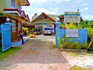 Bitaug Beach Resort Bohol - Ulaz