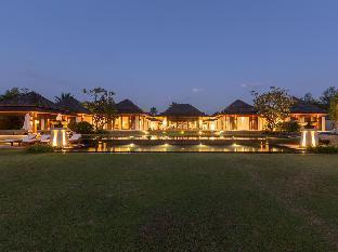 ビラ スンダラ Villa Sundara