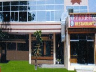 Hotel Sunrise Jodhpur - Entrance