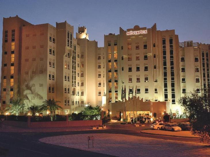 Movenpick Hotel Doha photo 1