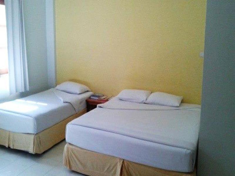 โรงแรมซัน เพชรบุรี