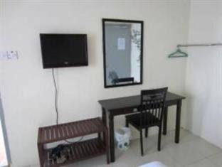 Mendu Inn Kuching - Interior