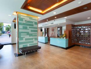 Art@Patong Serviced Apartments Phuket - Lobby