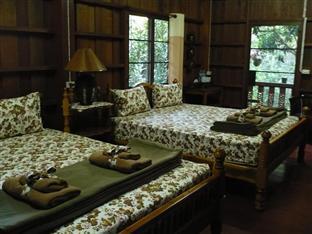 ケマピラ ベッド & ブレックファースト Khemapira Beds & Breakfast
