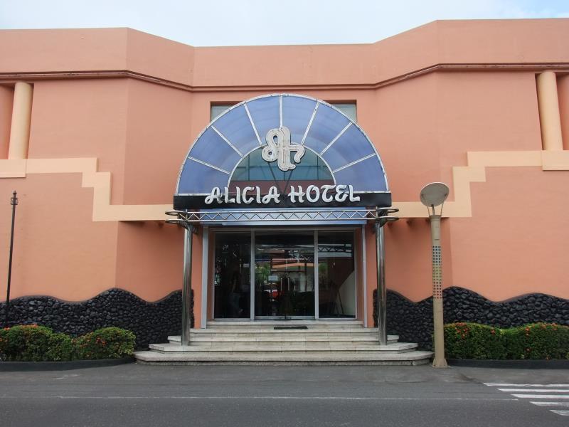 Alicia Hotel Amp Restaurant Legazpi Philippines Hotels