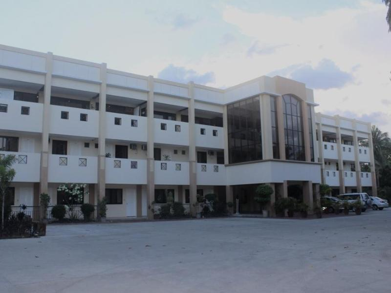 Tuguegarao City Philippines  City pictures : Villa Blanca Hotel Tuguegarao City, Philippines: Agoda.com