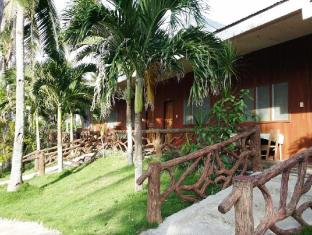 Bano Beach Resort Cebu - Exterior