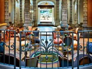 Chateau Monfort Hotel Milan - Lobby