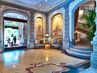 Chateau Monfort Hotel Milan - Reception