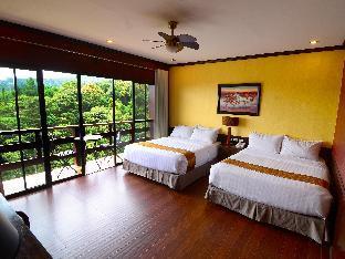 Dahilayan Forest Park Resort