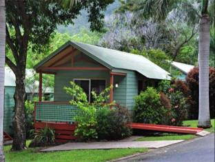 BIG4 Airlie Cove Resort and Caravan Park Whitsunday Islands - Viesnīcas ārpuse