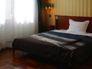 Gerloczy Rooms deLux Budapest - Guest Room