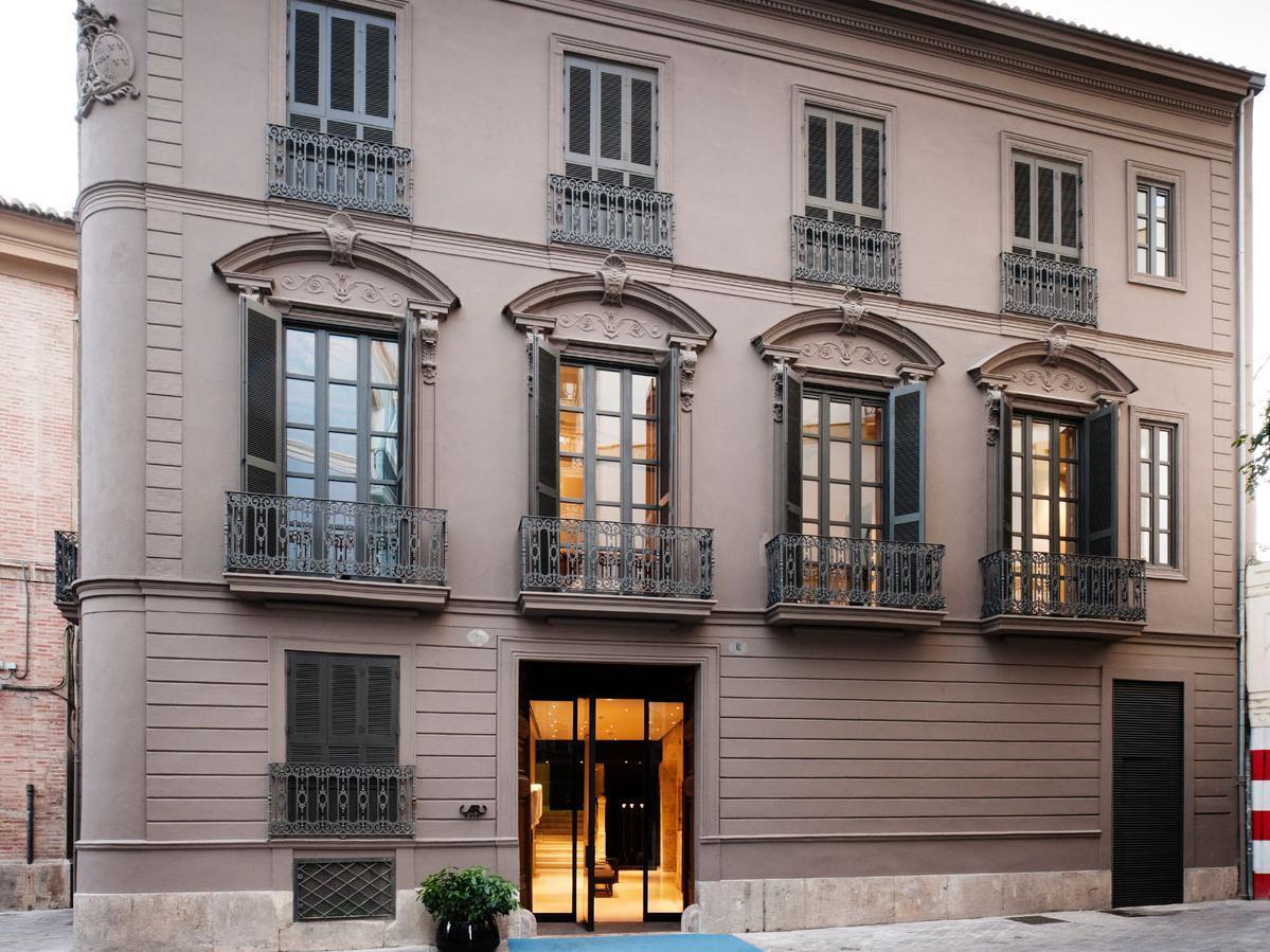 Caro Hotel – Valencia 1