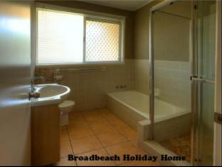 Miami Shore Apartments & Motel Gold Coast - Bathroom