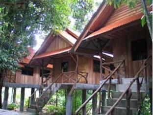 バンブーハウス Bamboo House