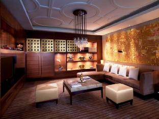 Anantara Eastern Mangroves Hotel & Spa Abu Dhabi - Royal Mangroves Residence Lounge