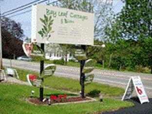 Bay Leaf Cottages & Bistro Lincolnville (ME) - Esterno dell'Hotel
